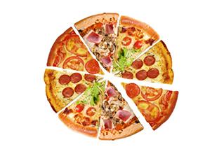 Для пиццерий