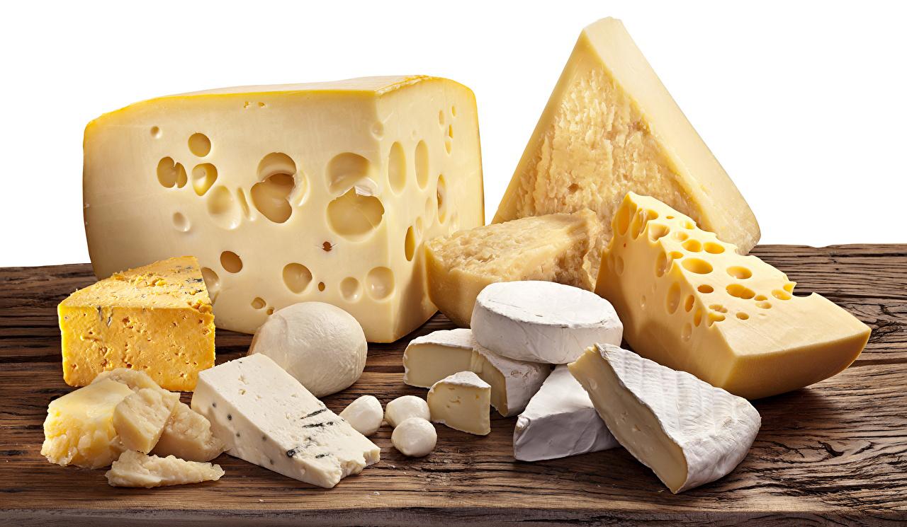 Сыры, сырные продукты